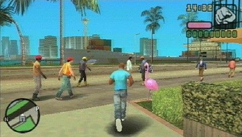 astuce Grand Teft Auto : Vice City Stories sur PSP